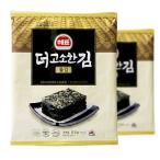 ヘピョ岩海苔(全長)7枚入り/韓国海苔/味付け海苔/韓国食品