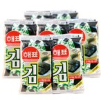 ヘピョ弁当用海苔1箱(30袋×198円)/韓国海苔/味付け海苔/韓国食品