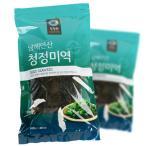 チョンジョンウォン乾燥わかめ100g 韓国食品・韓国食材・韓国市場