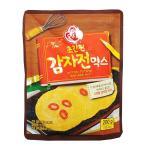 ジャガイモチヂミミックス200g/韓国チヂミ粉/韓国チヂミ/韓国食品