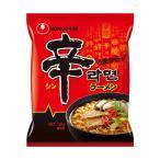辛ラーメン1箱40個(75円×40)/1BOX/韓国ラーメン,インスタントラーメン