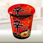 辛ラーメン カップ/韓国ラーメン/らーめん/カップ麺