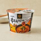 ブデチゲラーメン / 韓国ラーメン / 韓国インスタントラーメン