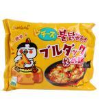 チーズブルダック炒め麺/韓国ビビン麺/韓国ラーメン
