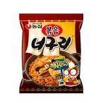 炒めノグリラーメン/炒めラーメン/韓国ラーメン