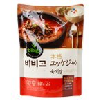 bibigoユッケジャン/ユッケジャン/韓国スープ