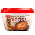ピリ辛チャンポン粥 / お粥 / 韓国お粥 / 韓国食品