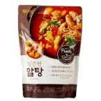 【1円イベント】OURHOMEたらこスープ400g/韓国レトルト/韓国スープ