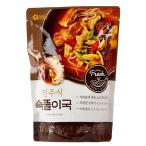 韓国市場で買える「【1円イベント】OURHOME酔い覚めスープ400g/韓国レトルト/韓国スープ」の画像です。価格は1円になります。