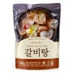 カルビタン500g/カルビスープ/韓国ス
