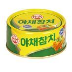 野菜ツナ缶詰150g/韓国缶詰/韓国ツナ缶詰