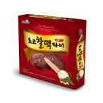 餅チョコパイ1箱(10個入り) / 韓国お菓子 / 韓国スナック