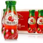 ザクロジュース(ビン)1箱12本/美女はザクロが好き/韓国飲料