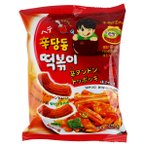 トッポッキお菓子/韓国お菓子/韓国スナック
