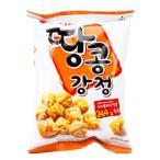 ピーナツスナック/韓国お菓子/韓国スナック
