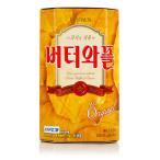バターワッフル/韓国お菓子/韓国スナック/韓国食品