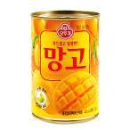 マンゴー缶詰 / マンゴー / タイマンゴー / 韓国食品