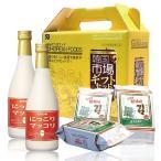 【334】マッコリEセット / 韓国お酒 / 韓国マッコリ