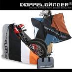 輪行バッグ 輪行袋 キャリングバッグ 自転車  ドッペルギャンガー
