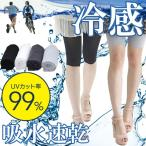 機能性レギンス スポーツ ウェア タイツ マラソン ランニング ジョギング メンズ レディース UVカット 3分丈・5分丈