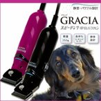 Yahoo!カノン ショッピング ストアーバリカン スピーディク タピオ(替刃付き)犬 トリミング用品 業務用 電気バリカン sp-3