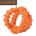 MAJOR DOGメジャードッグ ペット用おもちゃ Octopus Retrieval Ball S