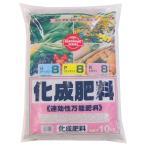代引不可品  あかぎ園芸 化成肥料 8-8-8 10kg 2袋
