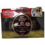 ビューティープランニング 黒五葉茶ゴールド 30包(4582193454083)