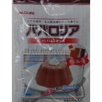 かんてんぱぱ ババロリア ババロアの素 チョコレート ファミリーサイズ 65mlカップ25個分 (5個分X5袋入) カルシウム入り