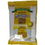 かんてんぱぱ カップゼリー80℃グレープフルーツ味(約6人分X2袋入)