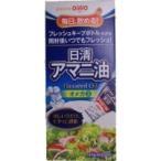 日清オイリオ 日清アマニ油(生食用向け) 145g(4902380188582)