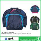 ゴル【gol.】gol. LIB-PRO PISTE TOP LIB-PROピステトップ 【全3色】G553-238