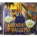 オムニバス Legends of Falsetto CD430
