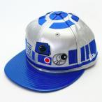 ニューエラ NEWERA xスターウォーズ STARWARS コラボ 59FIFTY ビックフェイス R2-D2