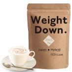 HIGH CLEAR ハイクリアー ウェイトダウン プロテイン プレミアム 1kg(約40回分) カフェオレ風味