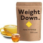 HIGH CLEAR ハイクリアー ウェイトダウン プロテイン プレミアム 1kg(約40回分) ハニーラテ風味