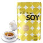 HIGH CLEAR ハイクリアー ソイプロテイン ステビア 750g(約30回分) ミルクティ味