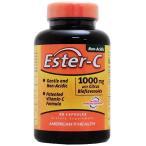 \割引クーポン配布中&送料半額/エスターC 1000mg + バイオフラボノイド(おなかにやさしい高吸収型ビタミンC) 90粒