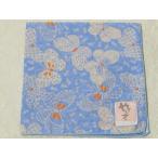 ガーゼハンカチ 紋蝶 / 綿100% / 日本製 / サイズ34cm×34cm / 特別ネット価格 opp袋入れ