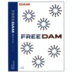 ショッピングカラオケ 【新品】FREE DAMベスト目次本    第一興商 DAM