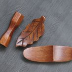 木製箸置き 全3種 単品 メール便対応 新生活 母の日 端午の節句