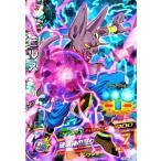 ドラゴンボールヒーローズ GDM9弾 SR ビルス (HGD9-40) 【破壊神の怒り】 【スーパーレア】