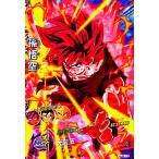 ドラゴンボールヒーローズ JM6弾 SR 孫悟空 (界王拳) (HJ6-13)【元気玉】【スーパーレア】