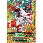 ガンバライジング  ライダータイム2弾 SR 仮面ライダーZX (RT2-057) 【スーパーレア】