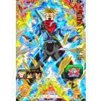 スーパードラゴンボールヒーローズ SDBH2弾 UR トランクス:未来 (SH2-60)【ファイナルホープスラッシュ】【アルティメットレア】