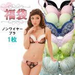 【福袋】衝撃価格!ノンワイヤーブラ2枚で驚きの¥900(bf1)