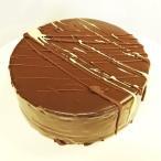 温度で変化する美味しさ ミニショコラノワ12cm チョコレートケーキ 父の日 お中元