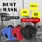 PM2.5 防塵マスク ほこり ハウスダスト 活性炭 フィルター アウトドア 花粉症 対策 KZ-MFKZ001 即納