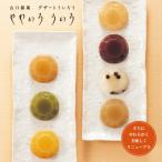 【送料込み】山口新銘菓 スプーンで食べるデザートういろう やわいろういろ8種12個入