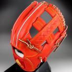 2016年モデル アディダス Adidas 一般硬式内野手用 三塁手 右投げ BBグラブ アディダス プロフェッショナル BID44(AO1448)ボールドオレンジ